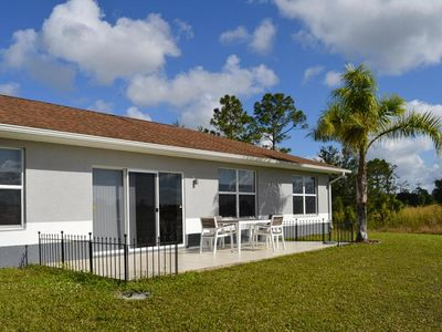 Photo for holiday home, Lehigh Acres  in Florida Westküste - 4 persons, 3 bedrooms