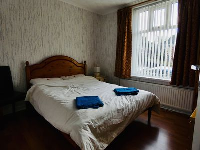 Photo for 3BR House Vacation Rental in Merthyr Tydfil
