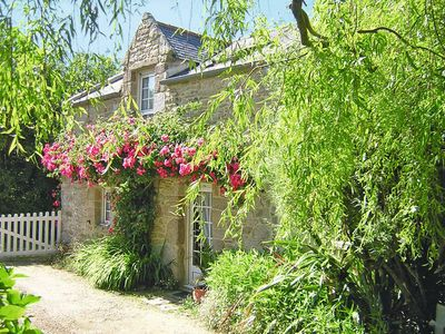 Photo for Vacation home Keranna  in Lampaul - Ploudalmezeau, Finistère - 4 persons, 1 bedroom