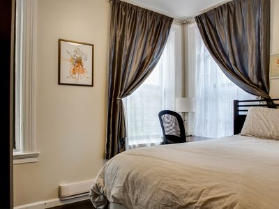 Photo for Manhattan 2 bed sleep 6 best location walk to all