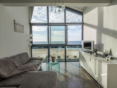 Photo for Magnificent Loft with Ocean View