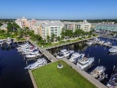 Photo for Palm Beach Intracoastal Resort Living