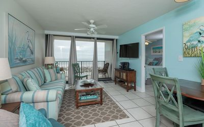 Photo for FREE Nights! Perfect Location! 2 Bedroom GULF FRONT