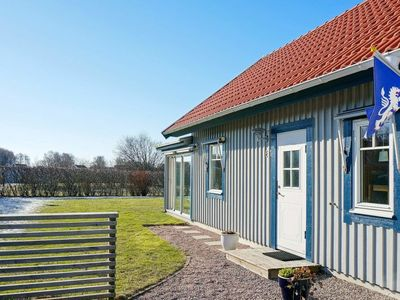 Photo for Vacation home Tylösand in Halmstad - 6 persons, 2 bedrooms