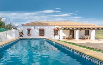 Photo for 4 bedroom accommodation in Posadas
