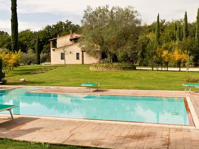 Photo for Apartment 1 in Casale Quercia