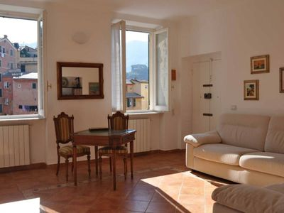 Photo for Apartment in Camogli - Your seaside home