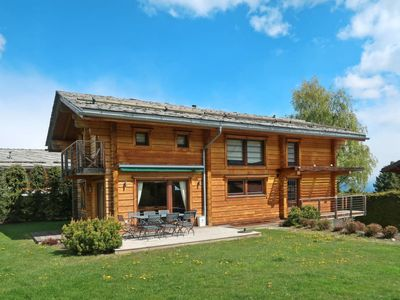 Photo for Vacation home Calin (HNE140) in Nendaz - 8 persons, 4 bedrooms