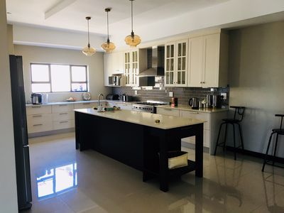 Photo for Newly Built Luxury Holiday Home in a Golf Estate