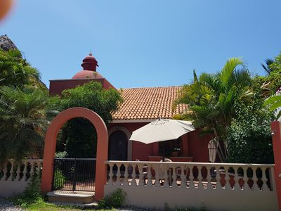 Photo for Ananda's Bungalows ALL - San Pancho - Beautiful Beach - Affordable Rates