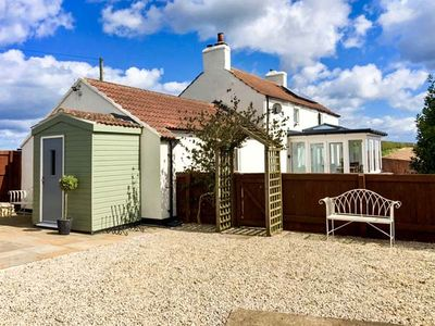 Photo for Wold Cottage, HUNMANBY