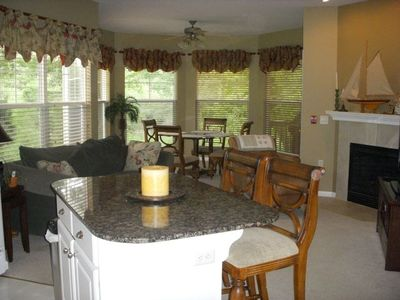 Photo for Great Location in Fontana adjacent to The Abbey Resort!