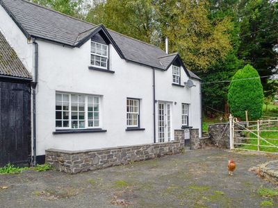 Photo for 2 bedroom accommodation in Penegoes, near Machynlleth