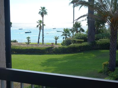 Photo for 1BR Apartment Vacation Rental in PRAMOUSQUIER