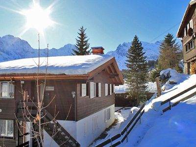 Photo for Holiday apartment Mürren for 3 persons with 2 bedrooms - Holiday apartment