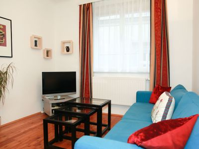 Photo for Dorotheum apartment in 01. Innere Stadt with balcony & lift.
