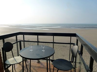 Photo for One bedroom Apartment, sleeps 2 in Trouville-sur-Mer with WiFi