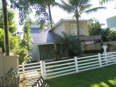 Photo for Riviera, House w / 4 Suites, Aircondition, Pool, Internet & Wifi, Sat TV, Garage
