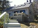 3BR House Vacation Rental in Seal Cove, Maine