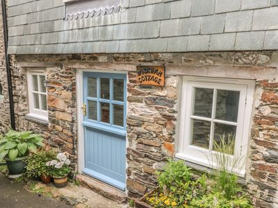 Photo for 1BR Cottage Vacation Rental in Calstock, South West England