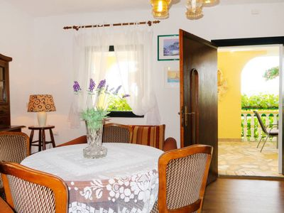 Photo for Apartment Kolic (RAB316) in Rab/Rab - 5 persons, 2 bedrooms