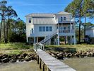 3BR House Vacation Rental in St. George Island, Florida