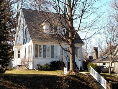 Photo for Historic, charming home perfect for a family vacation and lots of relaxation