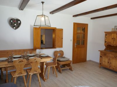 Photo for Apartment Ecluses 11 in Nendaz - 6 persons, 3 bedrooms