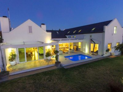 Photo for 4BR House Vacation Rental in Somerset West, Cape Town