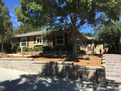 Photo for Luxury Downtown Property In  Paso Robles Wine Country