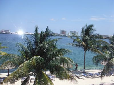 Photo for Coral Mar Cancun Available from saturday to Saturday all Year Around