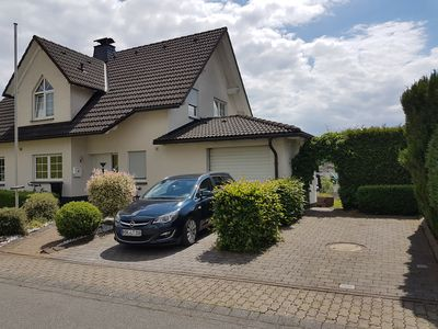 Photo for 1BR Apartment Vacation Rental in Eslohe (Sauerland), NRW