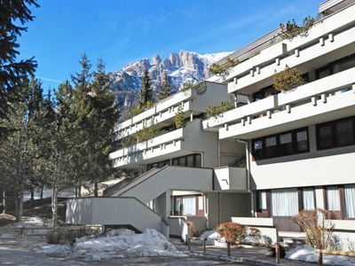 Photo for Apartment Solaria  in Canazei, Dolomites - 4 persons, 1 bedroom