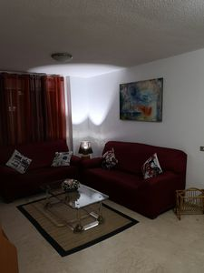 Photo for Beautiful and Functional Apartment in the best area of Santa Cruz de Tenerife