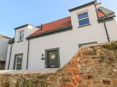 Photo for SANDPIPERS, family friendly, with a garden in Crail, Ref 990743