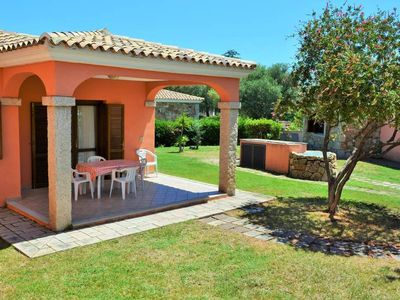 Photo for Apartment Residence Il Sole  in San Teodoro, Sardinia - 6 persons, 2 bedrooms