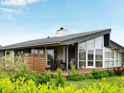 Photo for Modern Holiday Home in Slagelse with Sea nearby