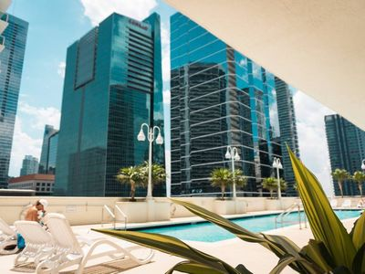 Photo for Luxury Condo in the Heart of Downtown Miami