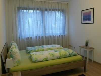 Photo for 2BR Apartment Vacation Rental in Albstadt
