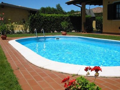 Photo for 3km away from the golf club, 10 minutes from Lake Maggiore, and 20 min. from Lake Orta