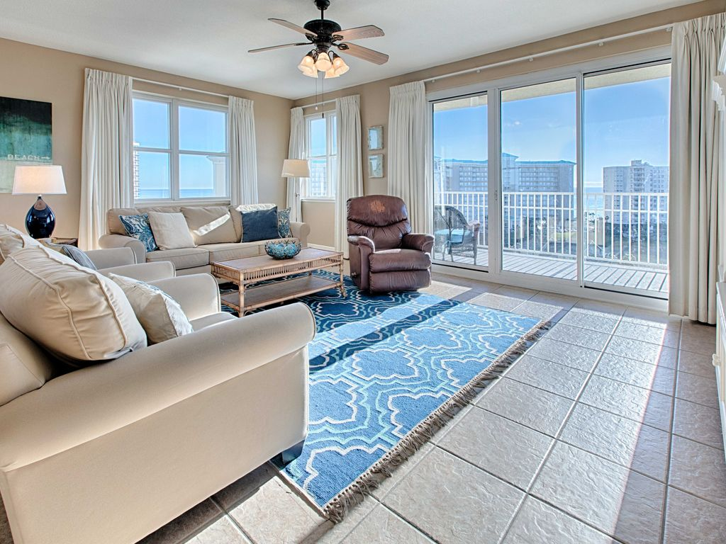 Ariel Dunes II 901- 9th Floor Corner Unit ~... - VRBO