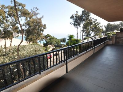 Photo for Vacation Villas - Luxury house with sea views on the Costa Brava