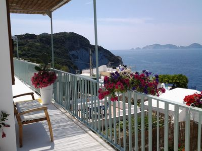 Photo for FLORENTINE HOUSE WITH BEAUTIFUL SEA VIEW