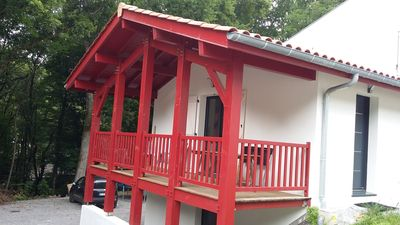 Photo for Furnished tourist comfort near Biarritz