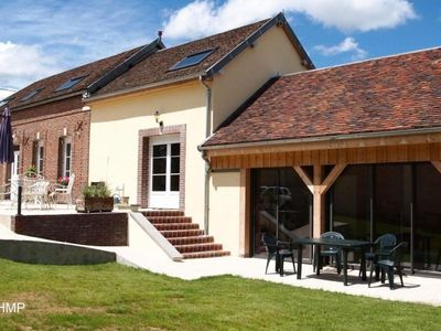 Photo for Gite Paisy-Cosdon, 3 bedrooms, 7 persons