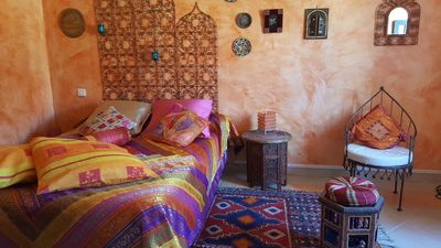 Photo for Moorish room located in the house of josepha