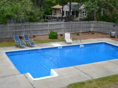 Photo for 5BR House Vacation Rental in East Falmouth, Massachusetts