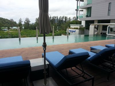 Photo for Modern Self-Catering Luxury Condo In Beautiful Phuket, Thailand