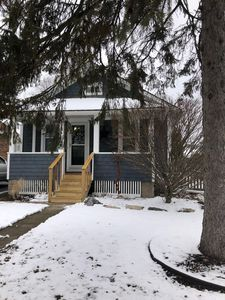 Photo for Welcome to our fully renovated modern bungalow.