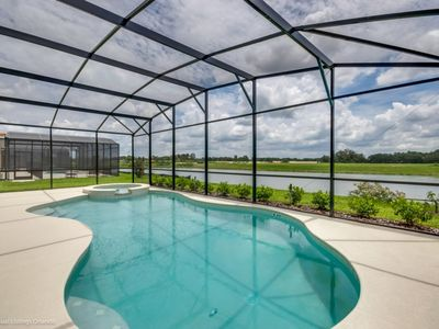 Photo for New Listing Brand New Luxury Home With Lake View! Near Disney!